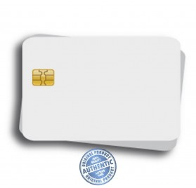 Chip Card per cambio filtro