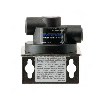 Testata Everpure QL1 - EV9256-18